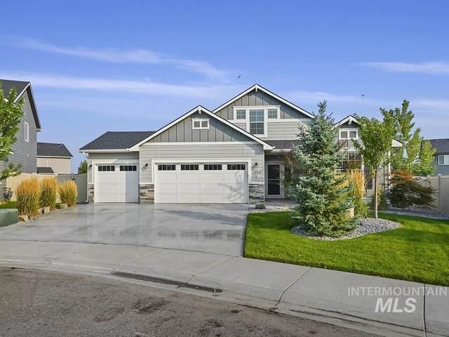 2945 W Margil Ct, Kuna, ID 83634 (MLS #98815658) :: Idaho Life Real Estate
