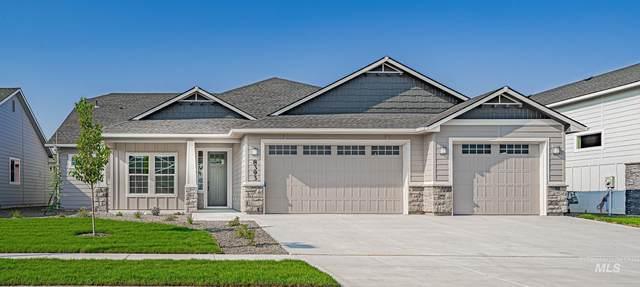 8393 E Sunray Drive, Nampa, ID 83687 (MLS #98815716) :: Story Real Estate