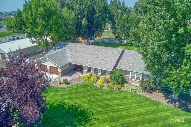 62 Sunnyside Dr, Jerome, ID 83338 (MLS #98815780) :: Idaho Real Estate Advisors
