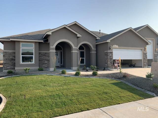 12480 W Superior St, Star, ID 83669 (MLS #98815795) :: Story Real Estate