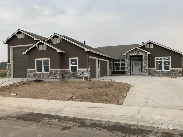12650 W Shorthorn St, Star, ID 83669 (MLS #98815796) :: Bafundi Real Estate