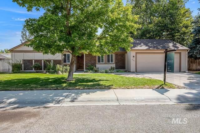 4250 N Creswell Way, Boise, ID 83713 (MLS #98815803) :: Scott Swan Real Estate Group