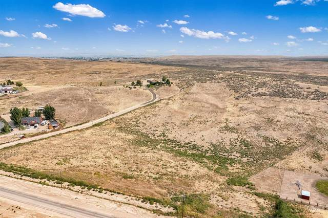 TBD Sand Hollow Rd, Caldwell, ID 83607 (MLS #98815857) :: Minegar Gamble Premier Real Estate Services