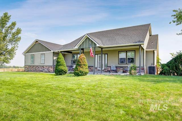 3950 Dundee Drive, New Plymouth, ID 83655 (MLS #98815895) :: Navigate Real Estate