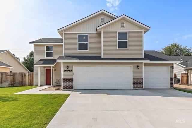 16915 Gardner Ave, Caldwell, ID 83607 (MLS #98815921) :: Epic Realty