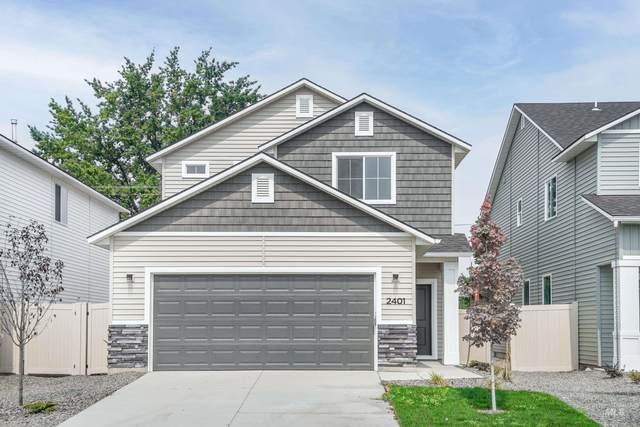 2401 Dorset Ct, Caldwell, ID 83605 (MLS #98816030) :: Boise River Realty