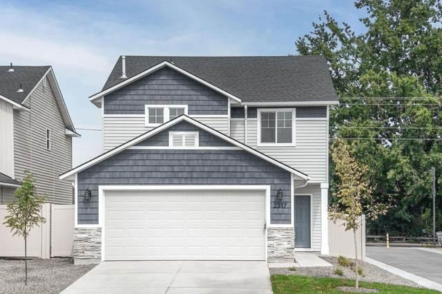 2317 Dorset Ct, Caldwell, ID 83605 (MLS #98816037) :: Boise River Realty
