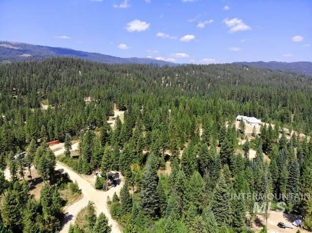 Lot 29 Easley Creek Rd, Garden Valley, ID 83622 (MLS #98816116) :: Trailhead Realty Group