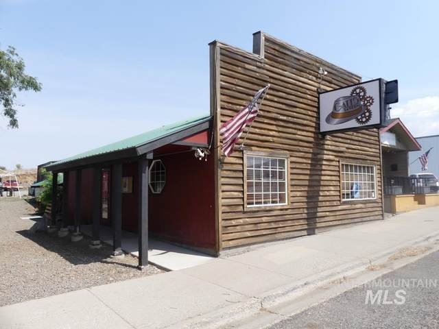 102 Moser Ave, Council, ID 83612 (MLS #98816161) :: Trailhead Realty Group