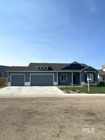 703 Chance Street, Caldwell, ID 83605 (MLS #98816174) :: City of Trees Real Estate