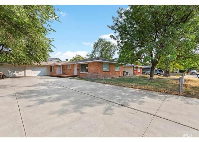 914 N Riviera Drive, Boise, ID 83703 (MLS #98816197) :: Boise River Realty