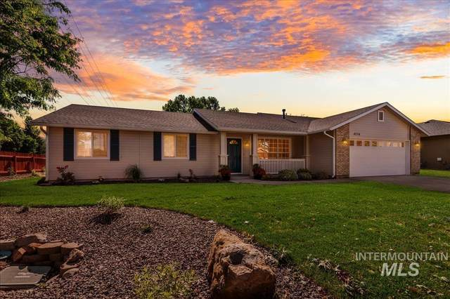4776 N Edelweiss Dr., Boise, ID 83713 (MLS #98816198) :: Scott Swan Real Estate Group