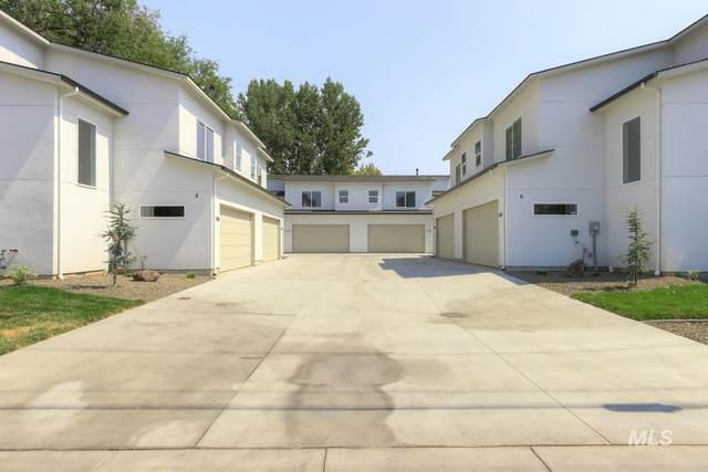 2316 + S Phillippi Street, Boise, ID 83705 (MLS #98816239) :: Full Sail Real Estate