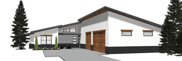 108 Jacks Loop, Donnelly, ID 83615 (MLS #98816267) :: Team One Group Real Estate