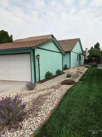 8584 W Rifleman, Boise, ID 83704 (MLS #98816325) :: Full Sail Real Estate