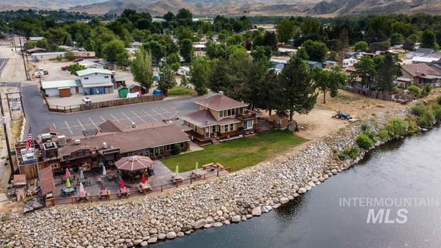 101 & 105 Payette River, Horseshoe Bend, ID 83629 (MLS #98816400) :: Juniper Realty Group