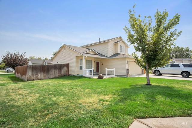 19896 Dominion Way, Caldwell, ID 83605 (MLS #98816617) :: Michael Ryan Real Estate