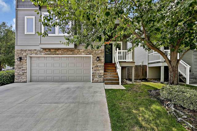 390 W Highland St, Boise, ID 83706 (MLS #98816618) :: First Service Group