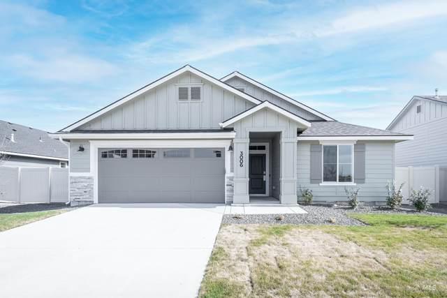 3006 N Night Owl Ave, Kuna, ID 83634 (MLS #98816674) :: Idaho Life Real Estate
