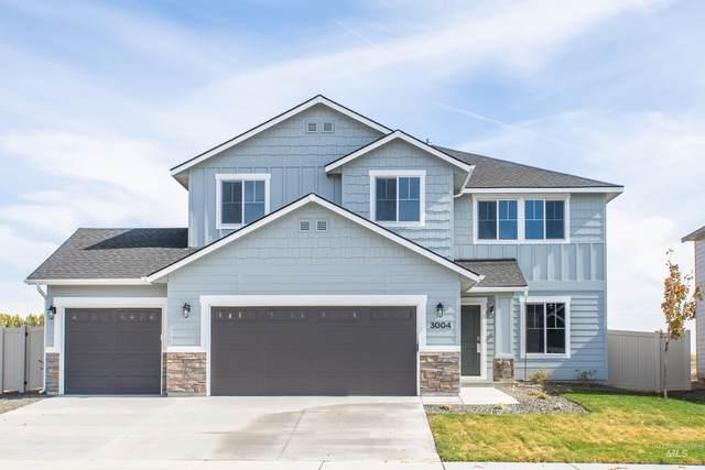 3004 N Moonshadow Ave, Kuna, ID 83634 (MLS #98816684) :: Idaho Life Real Estate