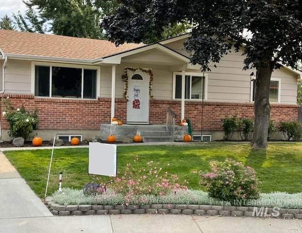 9114 W Yaryan Dr., Boise, ID 83704 (MLS #98816768) :: Story Real Estate