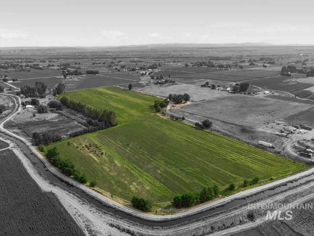 5195 W Highway 72, New Plymouth, ID 83655 (MLS #98816808) :: Epic Realty