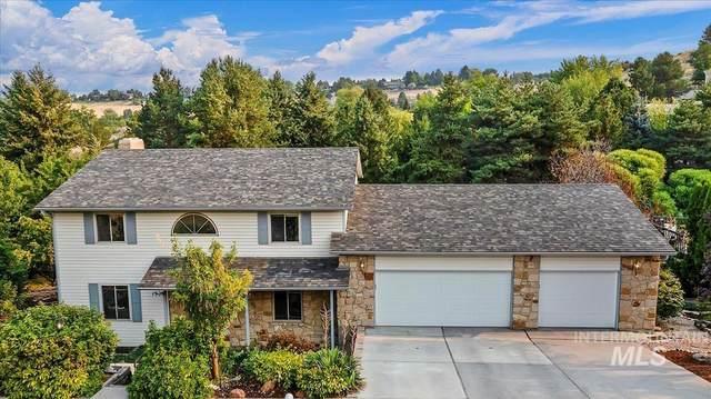 1982 E Roanoke Drive, Boise, ID 83712 (MLS #98816835) :: Full Sail Real Estate