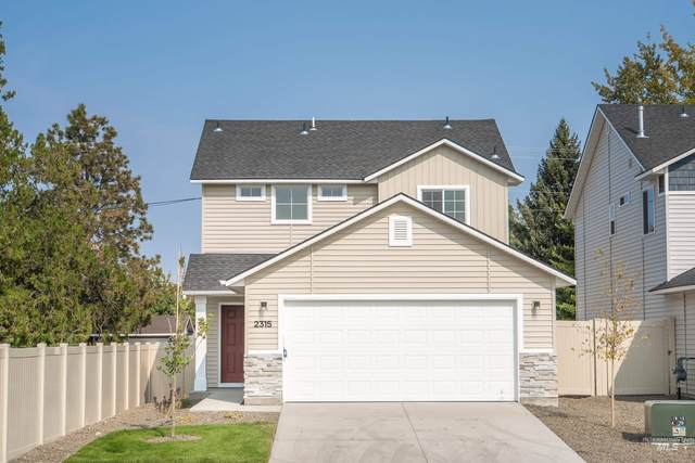 2315 Dorset Ct, Caldwell, ID 83605 (MLS #98816857) :: Boise River Realty