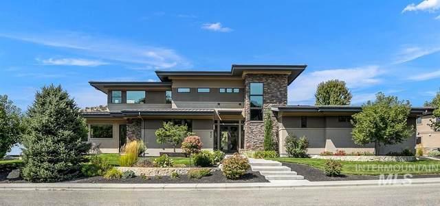 632 E Clubview Drive, Boise, ID 83702 (MLS #98816938) :: Navigate Real Estate