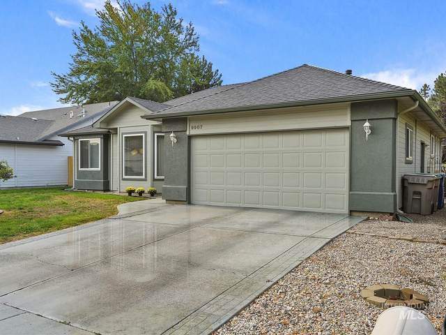 9907 W Holt St, Boise, ID 83704 (MLS #98816964) :: Juniper Realty Group