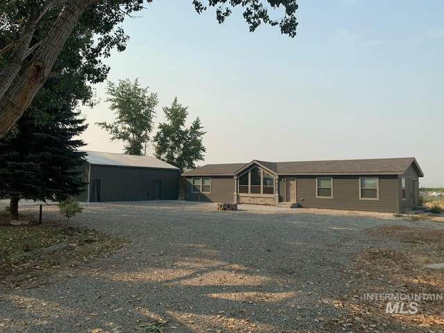 4712 Hwy 72, New Plymouth, ID 83655 (MLS #98816990) :: Epic Realty