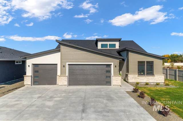 4148 E Cleary, Meridian, ID 83642 (MLS #98817120) :: Idaho Real Estate Advisors