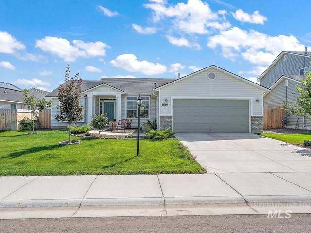 11697 Richmond St, Caldwell, ID 83605 (MLS #98817175) :: Story Real Estate