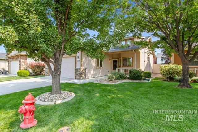 1258 N Delaney Way, Meridian, ID 83642 (MLS #98817176) :: Idaho Life Real Estate