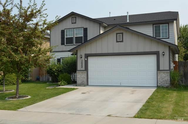 5688 S Moonfire Way, Boise, ID 83709 (MLS #98817219) :: Scott Swan Real Estate Group