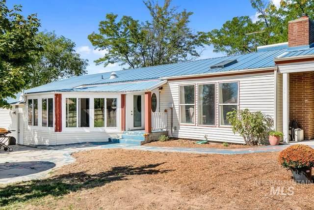 9259 Gilbert Road, Middleton, ID 83644 (MLS #98817627) :: Scott Swan Real Estate Group