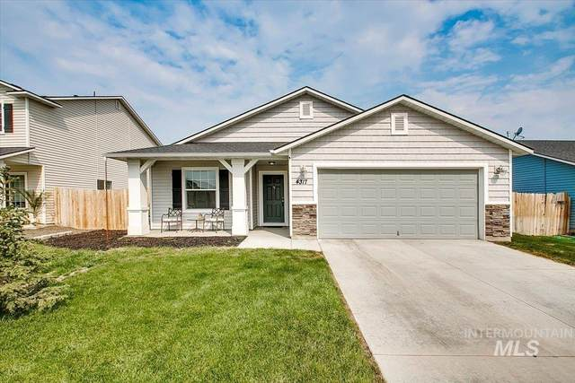 4317 Newbridge, Caldwell, ID 83607 (MLS #98817740) :: Jeremy Orton Real Estate Group