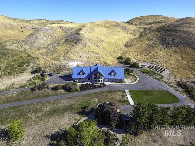 2480 Highway 52, Payette, ID 83661 (MLS #98817822) :: Idaho Life Real Estate