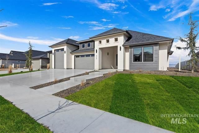 6634 Trinity Creek Ln., Star, ID 83669 (MLS #98817913) :: Full Sail Real Estate