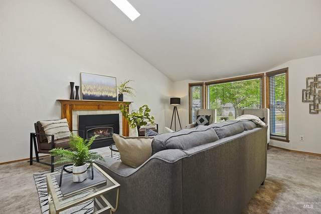 1311 E Lexington Ct, Boise, ID 83706 (MLS #98817914) :: Story Real Estate