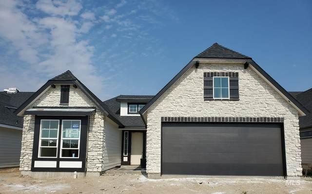 10446 W Bell Fountain Ct, Star, ID 83669 (MLS #98817994) :: Build Idaho