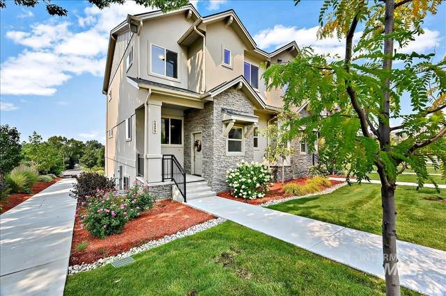 2399 E Warm Springs, Boise, ID 83712 (MLS #98818021) :: Epic Realty