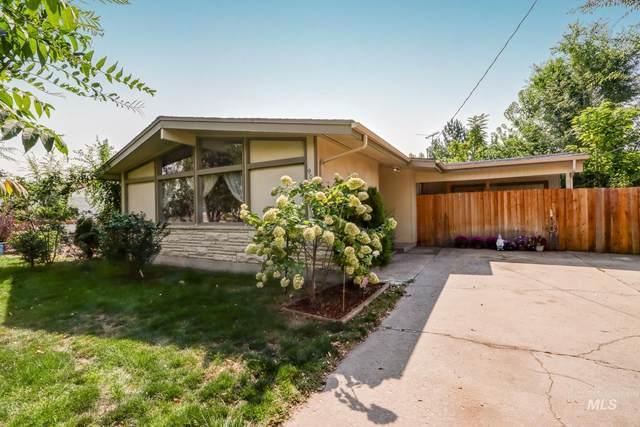 907 E Locust Street, Emmett, ID 83617 (MLS #98818028) :: Team One Group Real Estate