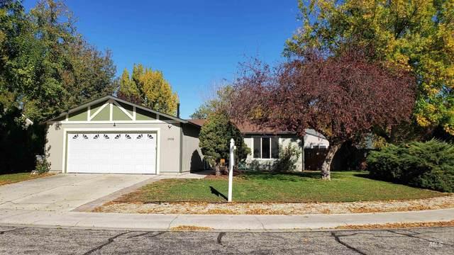 3908 N Cambria Way, Boise, ID 83703 (MLS #98818041) :: Navigate Real Estate