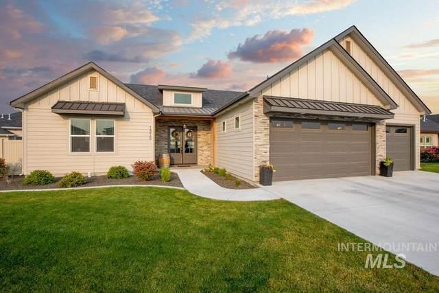 1315 Laramie Ave, Middleton, ID 83644 (MLS #98818053) :: Jeremy Orton Real Estate Group