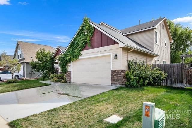 8473 W Salt Creek Ct, Boise, ID 83709 (MLS #98818130) :: Idaho Real Estate Advisors