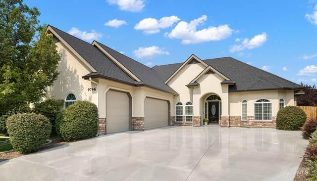 9746 W Blue Meadows Street, Boise, ID 83709 (MLS #98818183) :: Jeremy Orton Real Estate Group