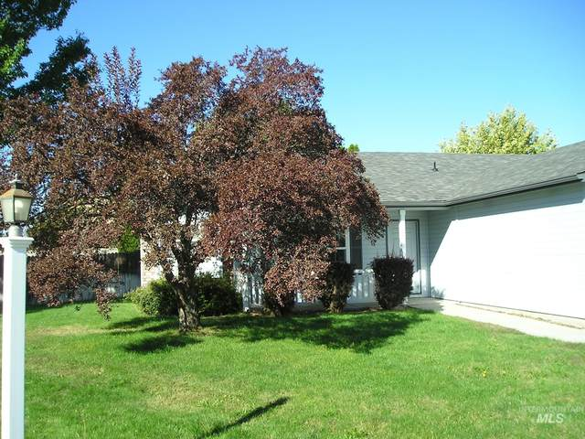 4679 N Draft Ave., Boise, ID 83713 (MLS #98818211) :: First Service Group