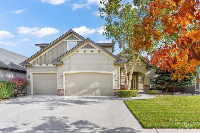668 W Valentino Street, Meridian, ID 83646 (MLS #98818245) :: Juniper Realty Group