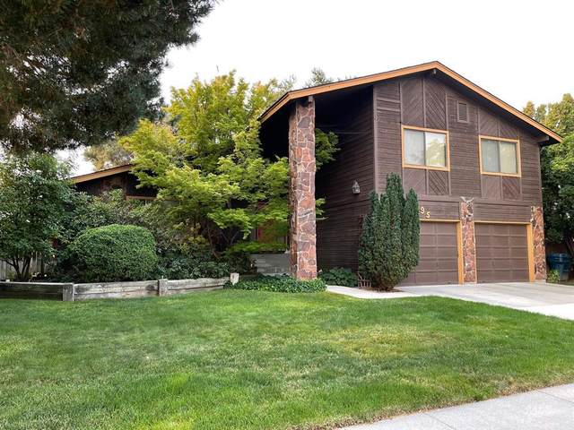 895 E 14th N, Mountain Home, ID 83647 (MLS #98818254) :: First Service Group